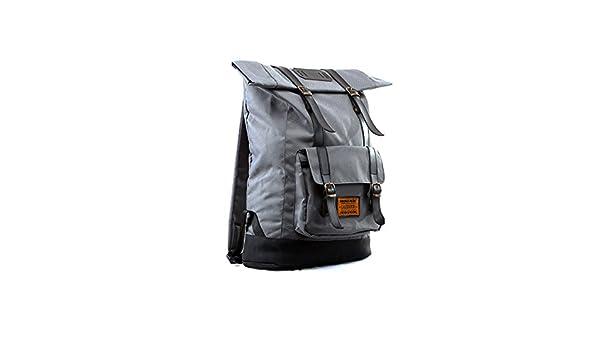 Lazzardi Arcana Backpack White