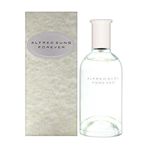 Forever by Alfred Sung for Women 4.2 oz Eau de Parfum Spray