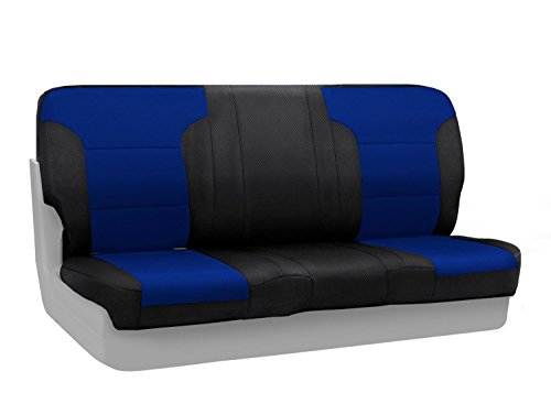 89 chevy k1500 bench seat covers - 1