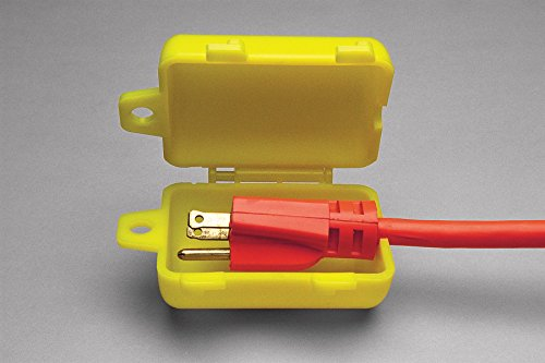 Brady LK112E Prinzing maintenance Lockout Kit (1 Kit) by Brady (Image #2)