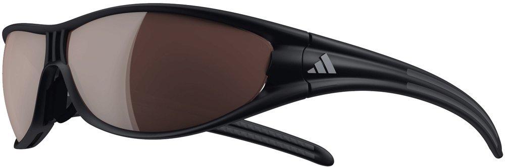 Sportbrille Evil Eye L matte black pol
