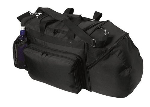 Cheap Sports Ball Bag with Shoe Compartment