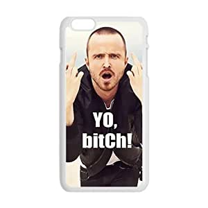 Cool Painting The Breaking Bad Cell Phone Case for Iphone 6 Plus