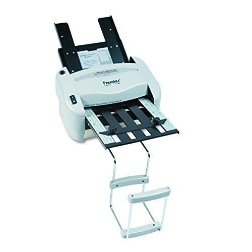 Model Yale Premier Martin - PREP7400 - Martin Yale Model P7400 RapidFold Light-Duty Desktop AutoFolder