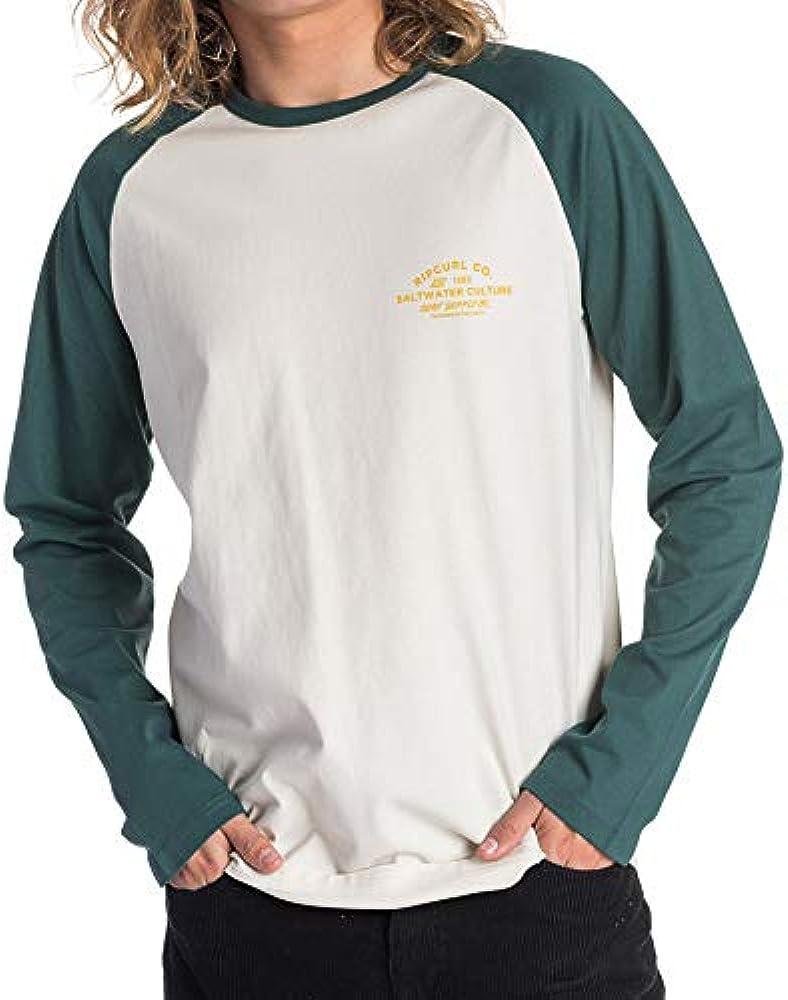Rip Curl Camisa de Vestir, Verde Bosque, XL para Hombre: Amazon.es ...