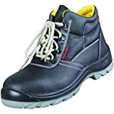 Honeywell 9542IN-42/8 Heavy Duty Ankle Laced Boot S1