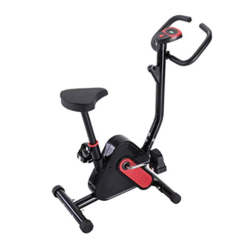 Indoor Exercise Bicycle Ultra-quiet Exercise Bike Home Bicycle Fitness Equipment for Home Gym Cardio Workout