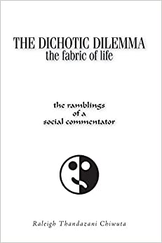 Book The Dichotic Dilemma: The Fabric of Life