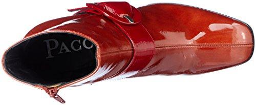 Paco Gil P-3361, Stivali Donna Orange (Tegola)