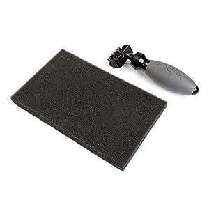 Sizzix Die Brush and Foam pad