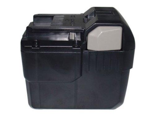 Jupio Akku für Hitachi BSL 3626 series - Li-ion, 36 V, 1 Stück, PHT0010