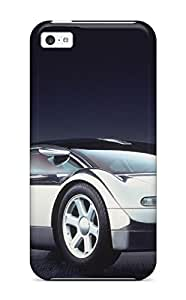 Hot 1767066K26543617 Snap On Hard Case Cover Audi Concept 16 Protector For Iphone 5c