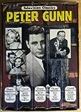 Peter Gunn (Television Classics) [VHS]