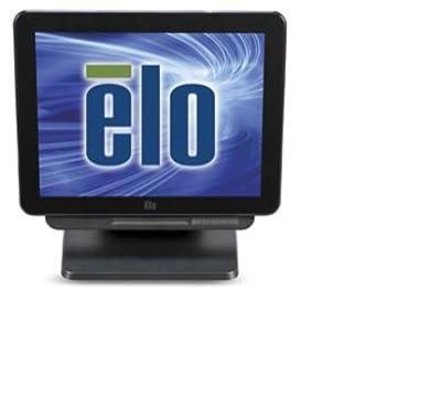 "Elo E130531 Touchcomputer X3-17 All-In-One Desktop 17"", 4 GB RAM, 320 GB HDD, Intel HD Graphics 4600, Black"