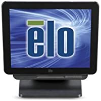 Elo E126848 Touchcomputer X2-15 All-In-One Desktop 15, 2 GB RAM, 320 GB HDD, Intel HD Graphics, Black