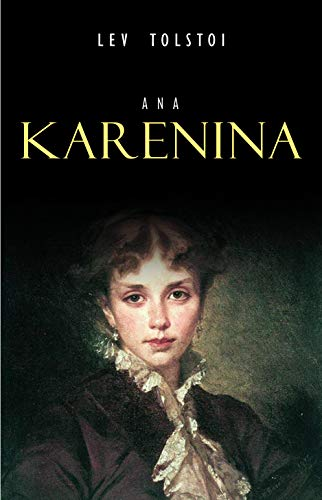 Anna Kariênina por [Tolstói, Liev]