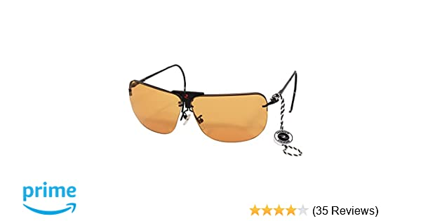 3e3d6b25d742 Amazon.com   Radians RSG-3LK Shotgunner Shooting Glasses