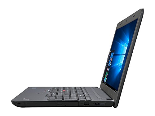 2017 Lenovo ThinkPad E560 15.6 Inch Premium Flagship Laptop (Intel Core i5-6200U up to 2.8GHz, 16GB RAM, 512GB SSD, Intel HD 520, WiFi, DVD, HDMI, Windows 7 Professional) (downgrade from Win 10 Pro) Photo #5