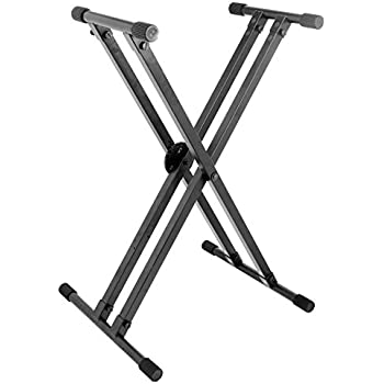 Amazon Com Casio Ardx Double X Keyboard Stand Musical
