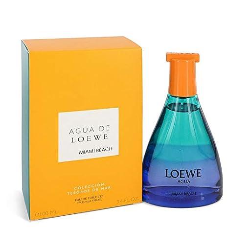 Loewe Agua de Loewe Miami Eau de Toilette - 100 ml