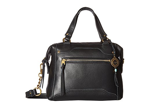 The Sak Collective Tahoe Satchel Bag, Black by The Sak