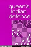 Queen's Indian Defence (everyman Chess)-Jacob Aagaard