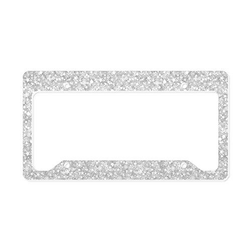 Framing Silver Glitter - 4