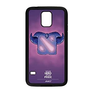 League of Legends(LOL) RIKI Samsung Galaxy S5 Cell Phone Case Black DIY Gift pxf005-3696424