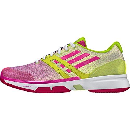 Ubersonic De 42 Chaussures Femme Af5794 W Tennis Adidas Rose Adizero vert UZPOPqCw