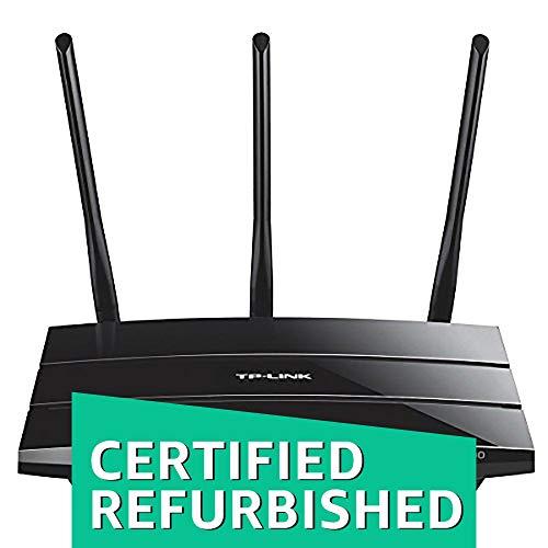 archer ac1200 smart wifi router