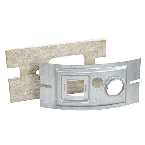 Kenmore 9003400 Water Heater Manifold Inner Door Genuine Original Equipment Manufacturer (OEM) Part for Kenmore by Kenmore