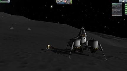 Amazon com: Kerbal Space Program [Online Game Code]: Video Games