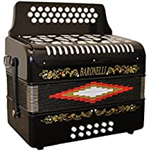 4 Best Accordions For Beginners - Diatonic - Music to My Wallet