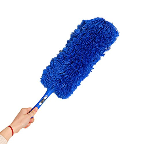 mntech-new-magic-soft-microfiber-cleaning-duster-dust-cleaner-handle-feather-static-anti-tool-blue