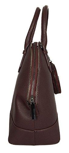 015591f5dcc59 ... Handtasche Versace Jeans Linea H Dis 8 331 Grana Cervo