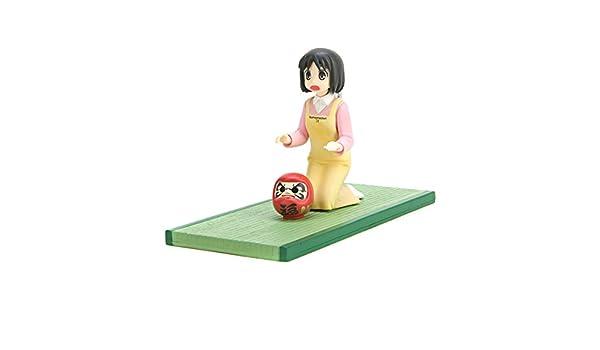 Nichijou Shinonome Nano Figura Sega HG PVC: Amazon.es: Juguetes y ...