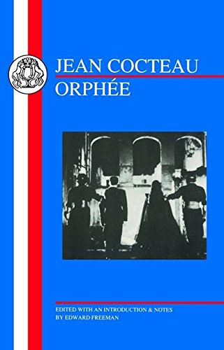Cocteau: Orphêe (French Texts)
