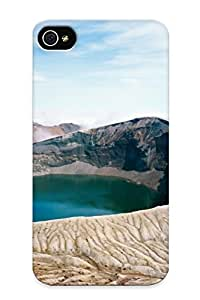 meilinF000Awesome Design Zao National Park, Yamagata Prefecture, Japan Hard Case Cover For iphone 4/4s(gift For Lovers)meilinF000