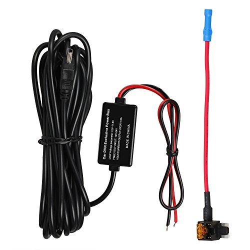 auto-vox-dash-cam-hardwire-kit-low-profile-mini-fuse-adapter-kit-12v-to-5v-for-m6-a118-b40c-g1w-m3-a