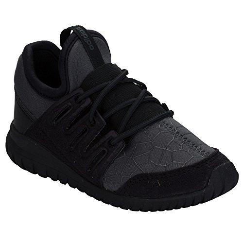 adidas - Zapatillas de Lona para niño negro negro