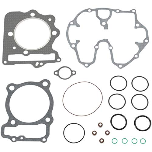 CQYD Top End Head Gasket Kit for TRX 400EX 400 X 1999-2014 TRX400EX XR400R 1996-2004