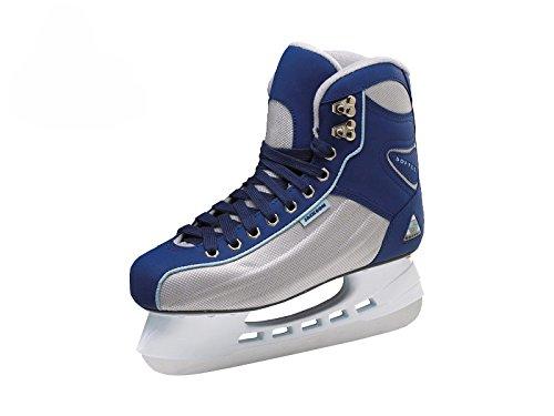 Jackson Nylon Ice Skates - 2