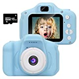 Best Kids Digital Cameras - Kids Digital Video Camera Best Birthday Gifts Review