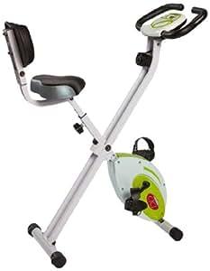 David Douillet X Bike - Bicicleta estática plegable
