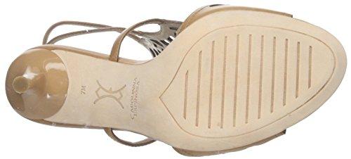 Carolinna Espinosa Kvinners Premium Sandal Tan