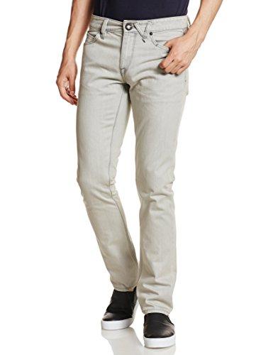 Vorta Hombre Vaqueros Volcom Pantalones Concrete 6XqXAW