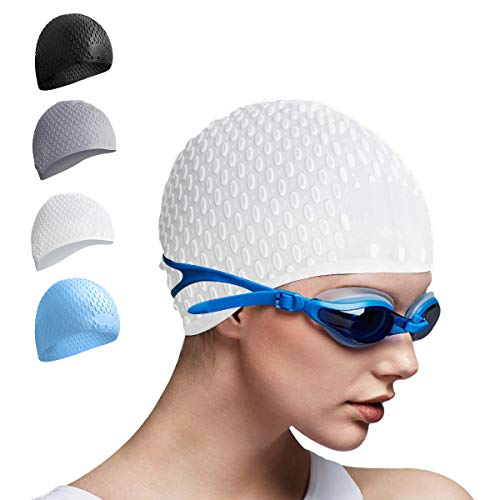 Tripsky Silicone Waterproof Comfortable Swimming product image