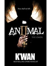 Animal 2: The Omen (Volume 2)