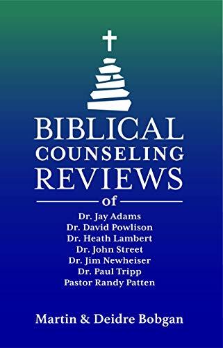 (Biblical Counseling Reviews)