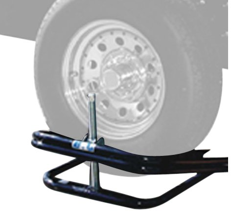 BAL 28050  Light Trailer Tire Leveler by BAL R.V. Products Group